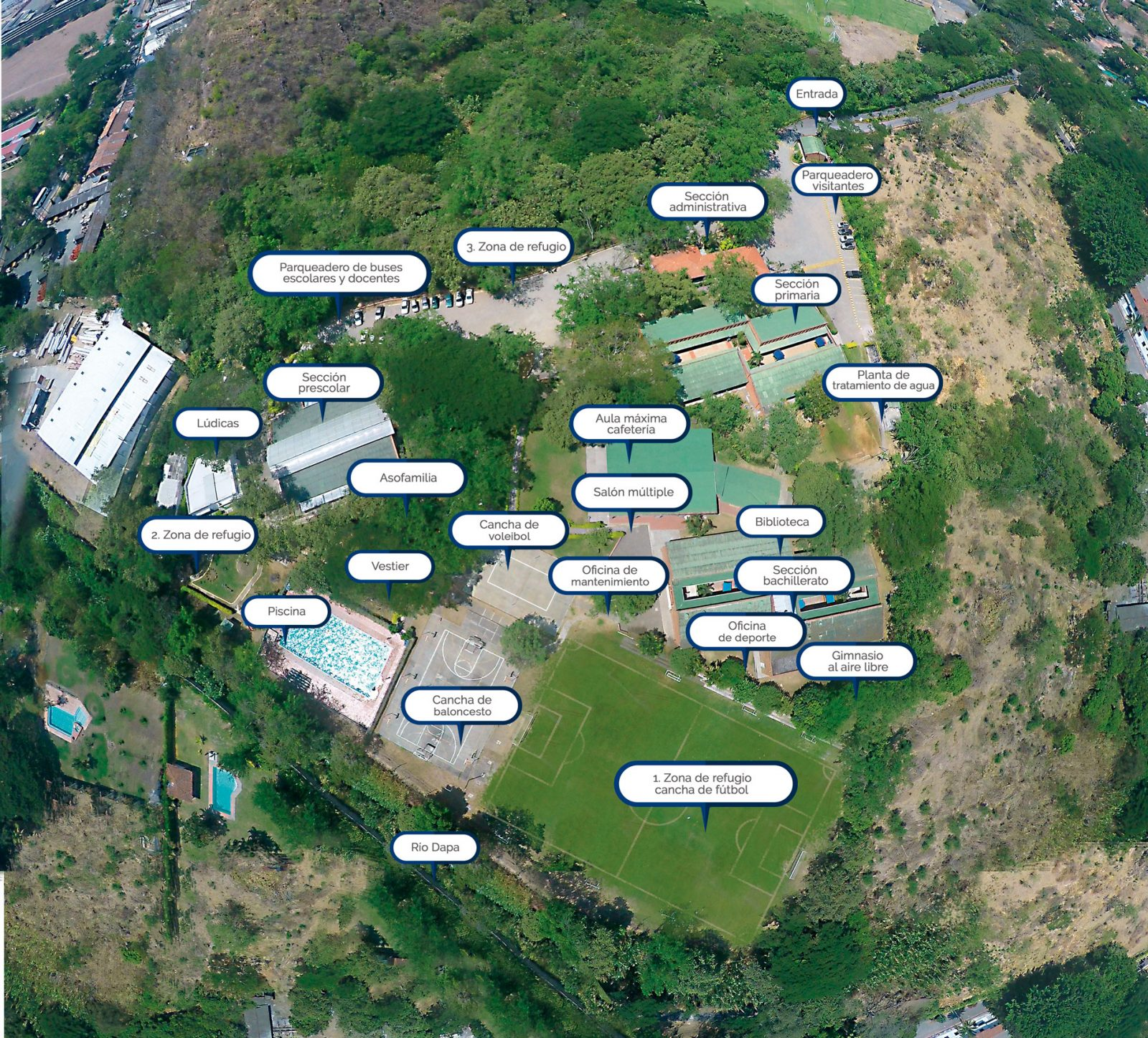 Mapa-Campus