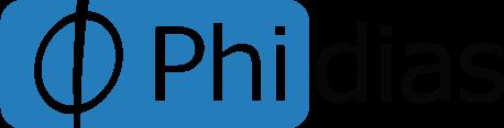 Phidias-logo